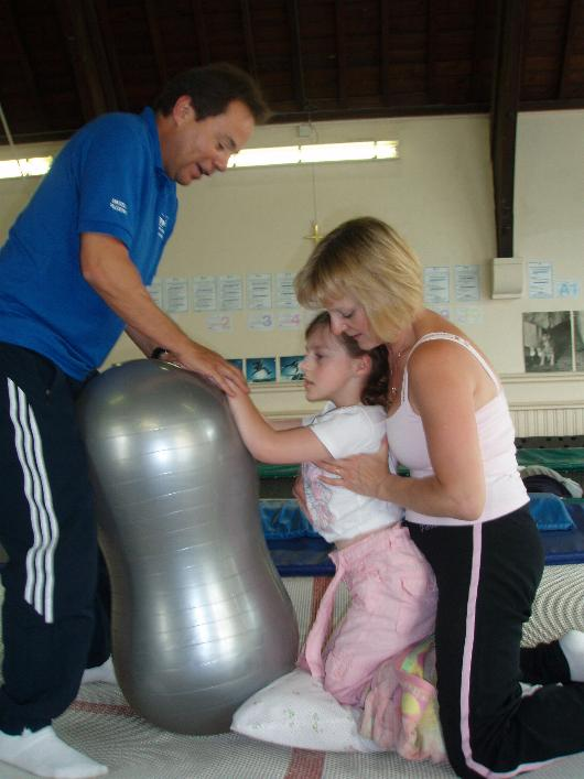 Saturn V Special Needs Approved By Reboundtherapy Org
